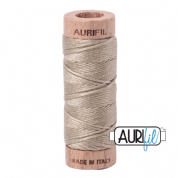 Aurifloss - 6-strand cotton floss - 2324 (Stone)